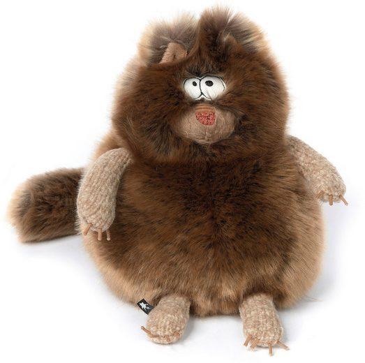 Sigikid Kuscheltier »Beasts - Katze Fritten Fritze«, Made in Europe