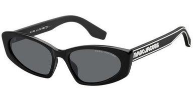 MARC JACOBS Damen Sonnenbrille »MARC 356/S«