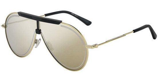 JIMMY CHOO Herren Sonnenbrille »EDDY/S«