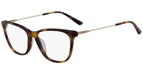 Calvin Klein Damen Brille »CK18706«