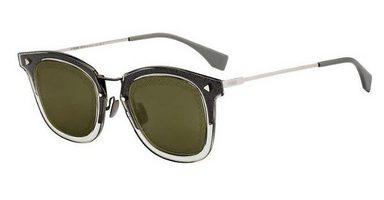 FENDI Herren Sonnenbrille »FF M0045/S«