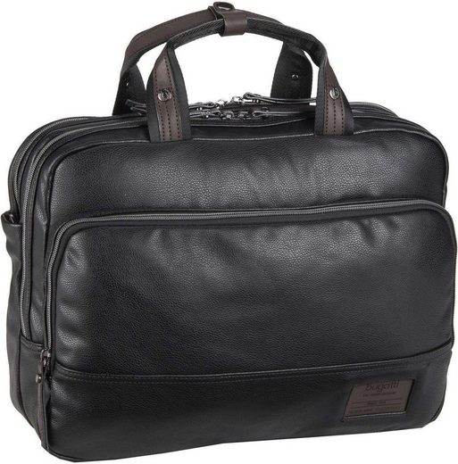 bugatti Aktentasche »Moto D Business Bag«