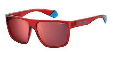 Polaroid Herren Sonnenbrille »PLD 6076/S«