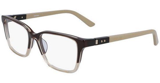 Calvin Klein Damen Brille »CK19506«