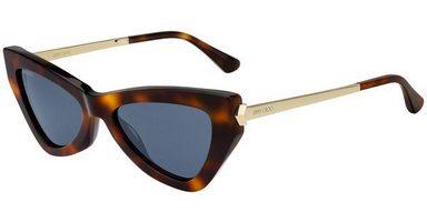 JIMMY CHOO Damen Sonnenbrille »DONNA/S«