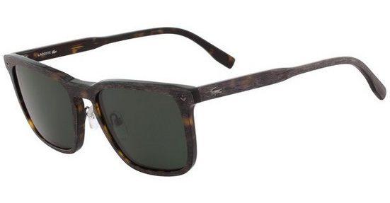 Lacoste Sonnenbrille, Herren Sonnenbrille »L886SPCP«