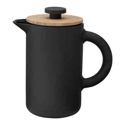 Stelton Kaffeekanne »Theo Pressfilterkanne 800 ml«, 0,8 l