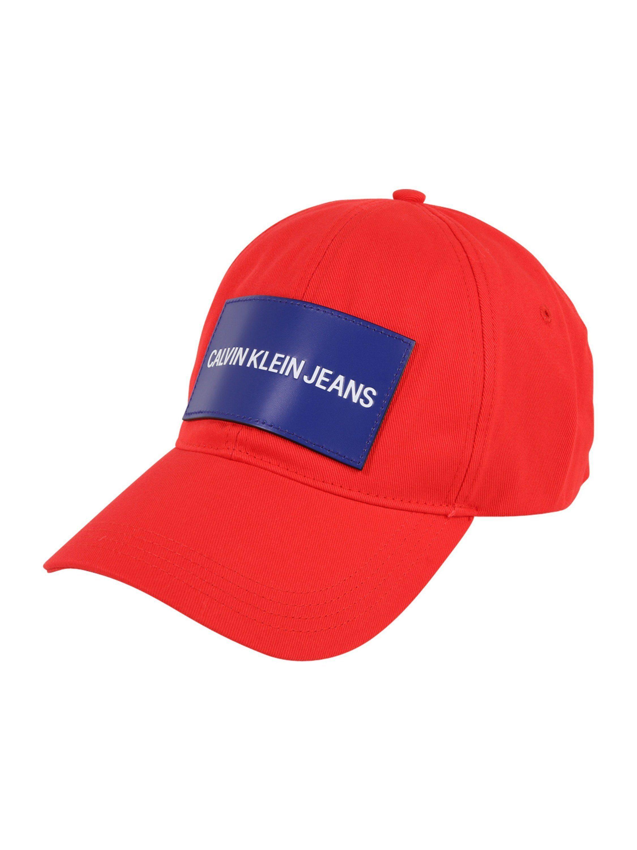 Calvin Klein Fitted Cap »J CALVIN KLEIN JEANS CAP M«
