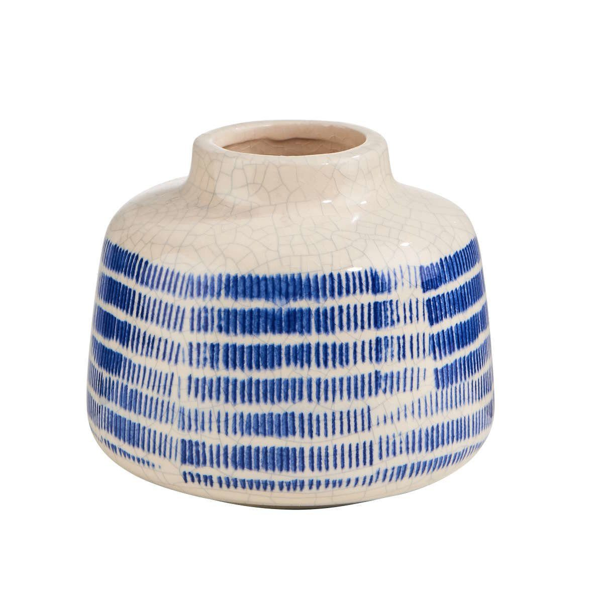 BUTLERS COTE SAUVAGE »Vase Ø 11,5 cm«