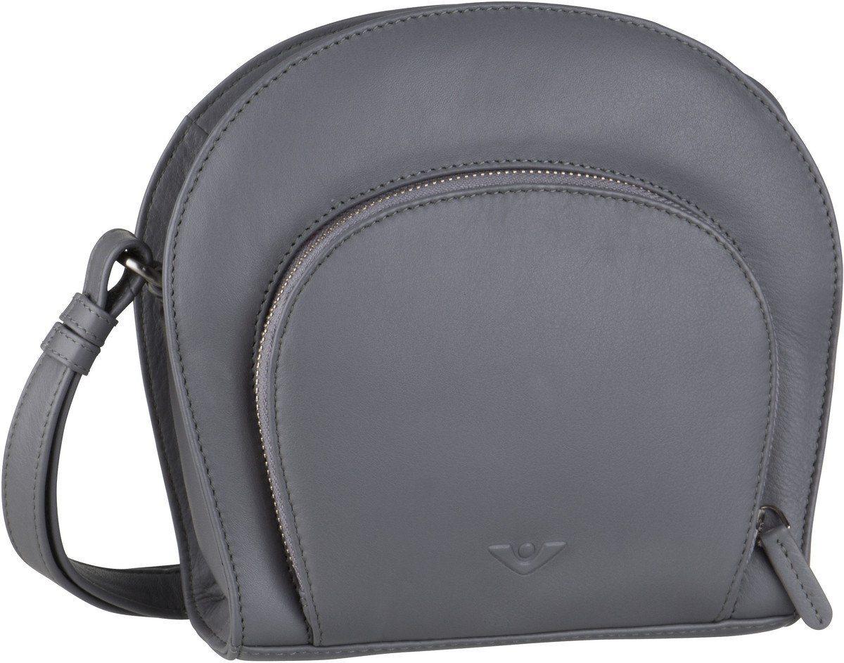 VOi Umhängetasche »Soft 21523 RV-Tasche« | Taschen > Umhängetaschen | Grau | VOi