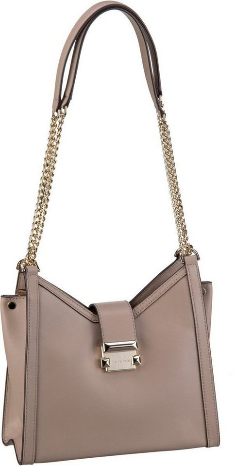 0dadb15ac58fe MICHAEL KORS Handtasche »Whitney Small Chain Shoulder Tote« online ...
