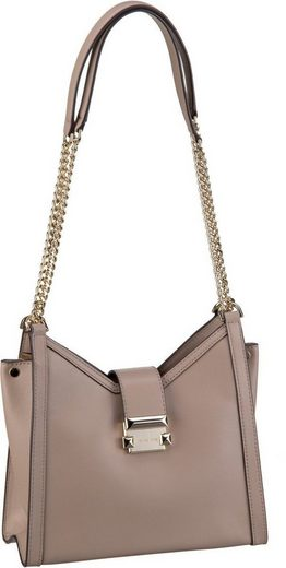 MICHAEL KORS Handtasche »Whitney Small Chain Shoulder Tote«