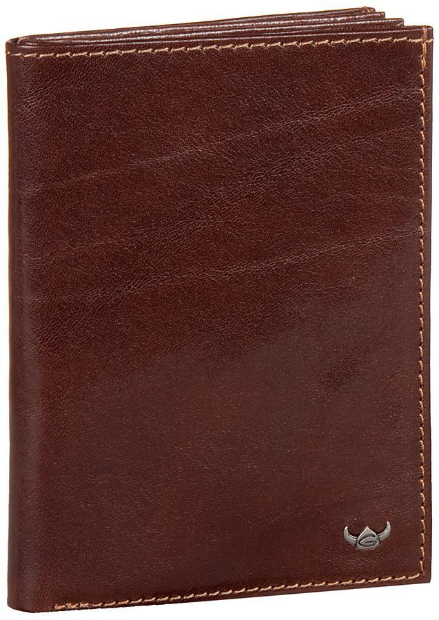 a5dee4ffb6dcc Golden Head Brieftasche »Colorado Ausweisetui Hoch« online kaufen