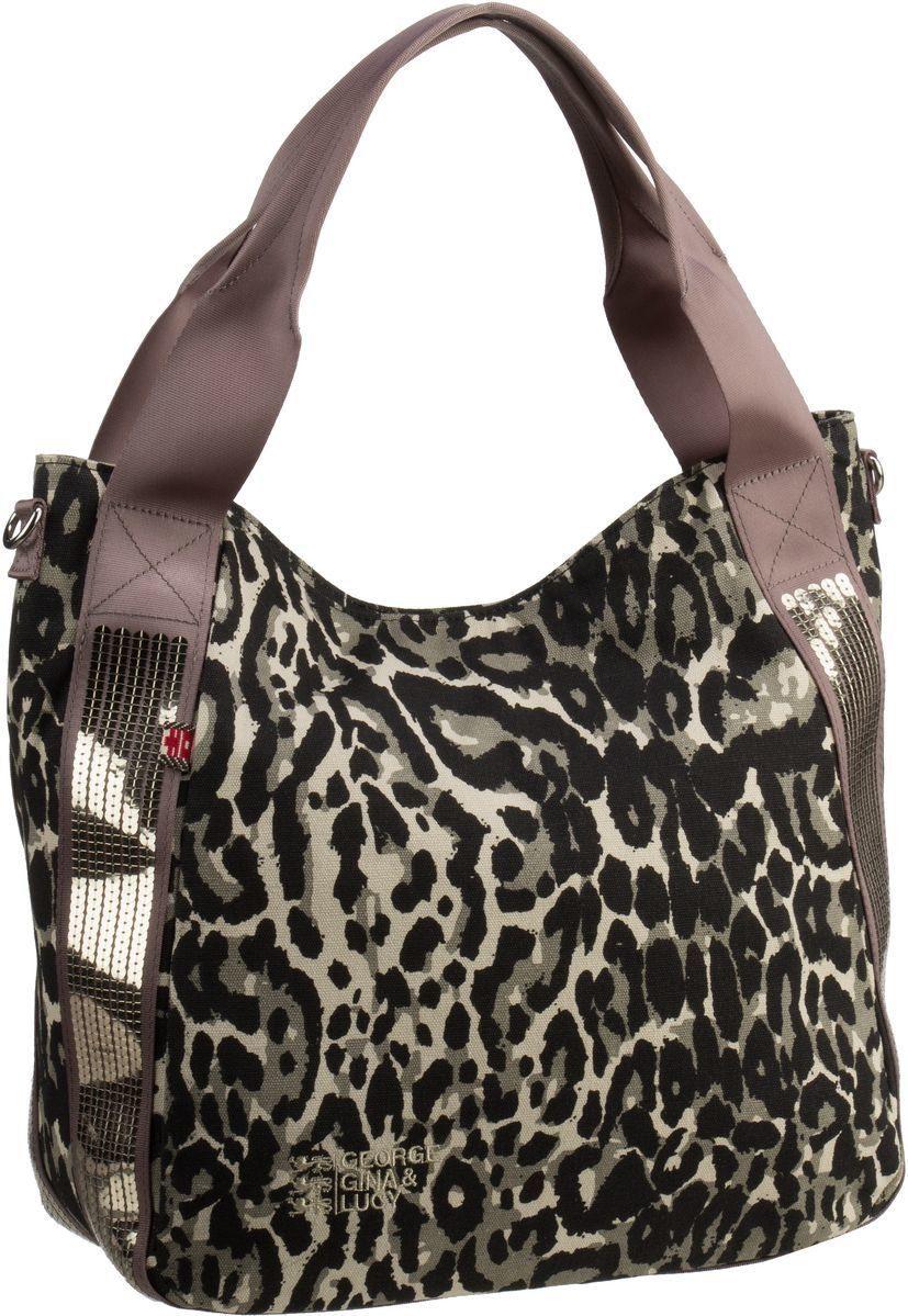 »slucky« Handtasche Lucy Ginaamp; George Kaufen IHD9E2YeW