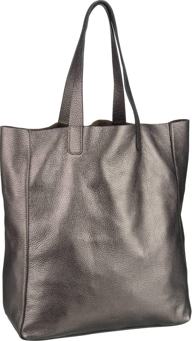 Abro Handtasche »Calf Shimmer 26941«
