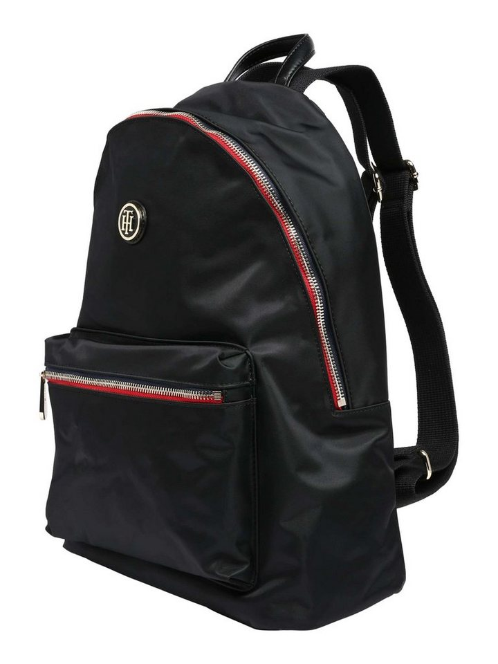 tommy hilfiger daypack poppy backpack kaufen otto. Black Bedroom Furniture Sets. Home Design Ideas