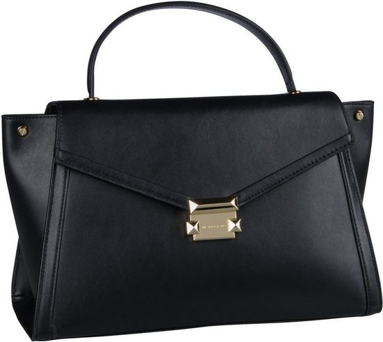 MICHAEL KORS Handtasche »Whitney Large TH Satchel«