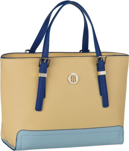 TOMMY HILFIGER Handtasche »Honey Small Tote 6421«