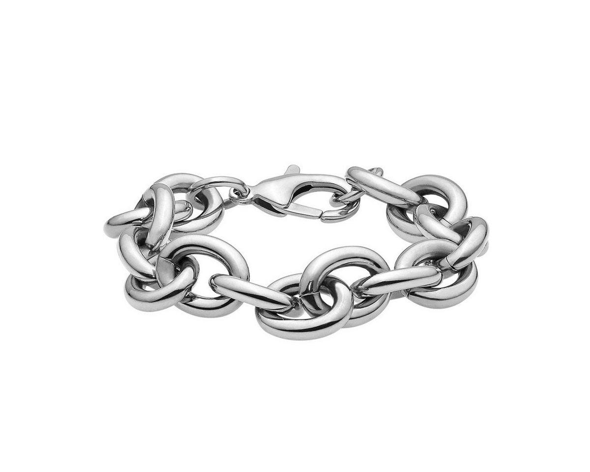Heideman Armband »Gliederarmband« Panzerarmband passend zur Gliederkette | Schmuck > Armbänder > Gliederarmbänder | Heideman