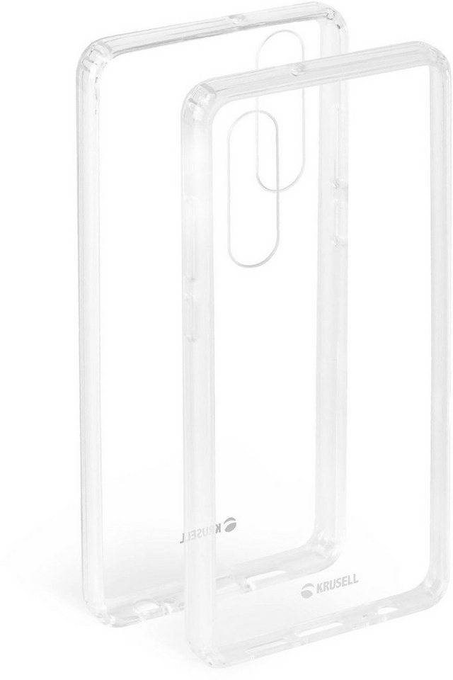 Taschen, Hüllen - Krusell Handytasche »HardCover Kivik für Samsung Galaxy A70«  - Onlineshop OTTO