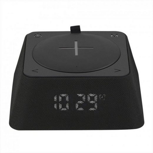 Swisstone Radio »Q-BOX«