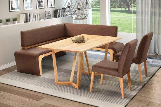 Premium collection by Home affaire Eckbank »Agram«