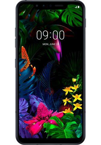 LG G8s ThinQ Išmanusis telefonas (1574 cm...
