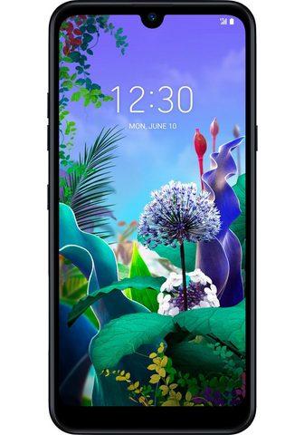 LG Q60 Išmanusis telefonas (159 cm / 626 ...