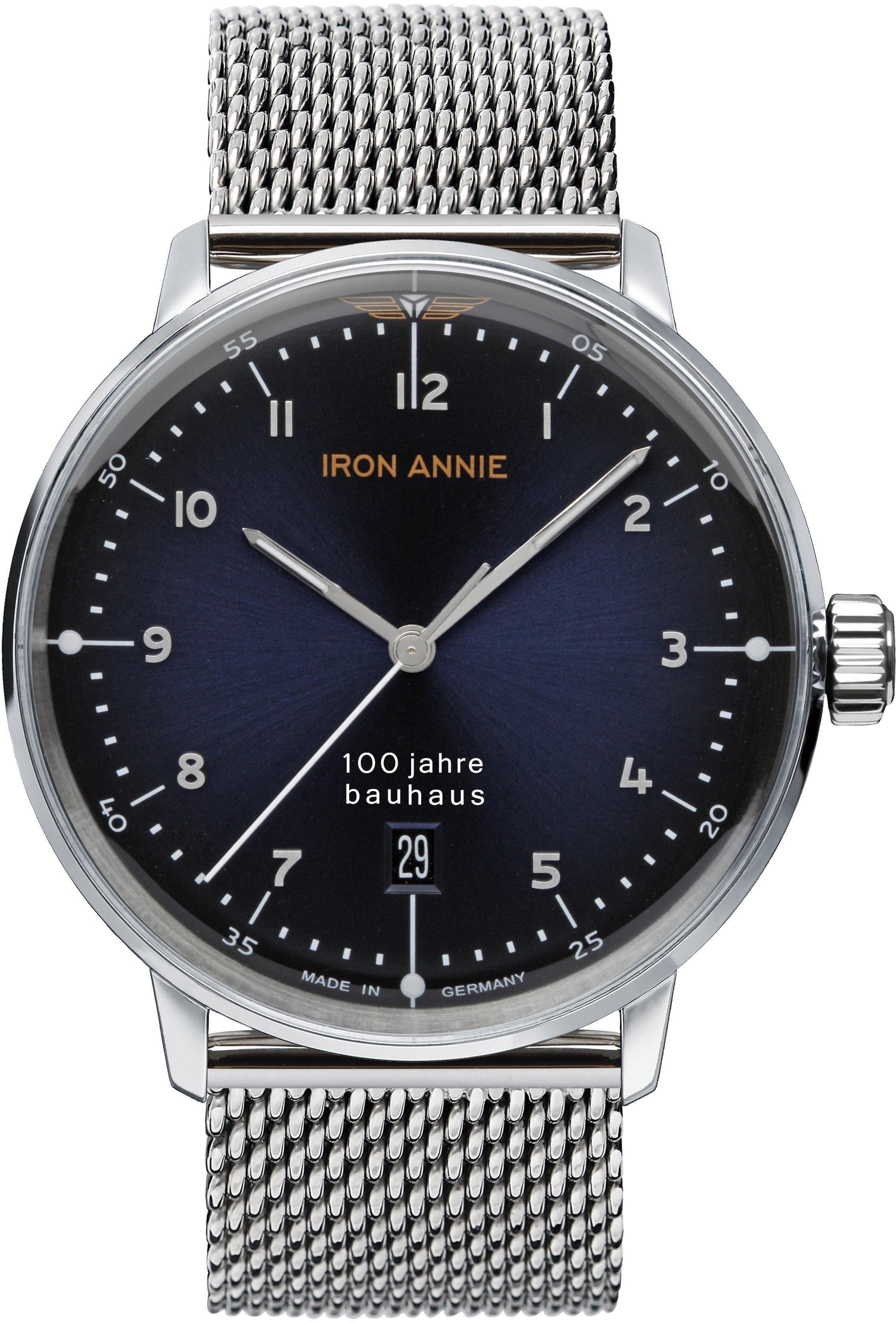 KaufenOtto Chronograph Annie »bauhaus5046m 3« Iron 3K5uTlJFc1