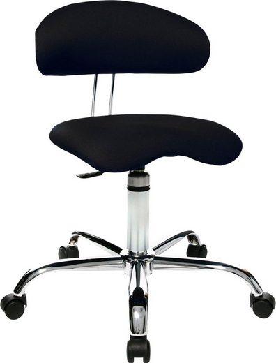TOPSTAR Bürostuhl »Sitness 40«