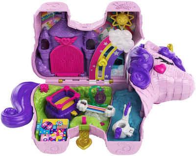 Mattel® Spielwelt »Polly Pocket Einhorn-Party«, Sammelfigur