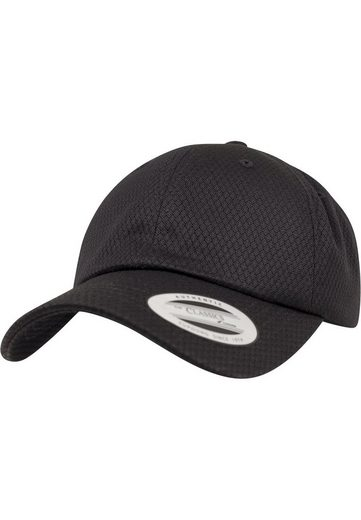 Flexfit Flex Cap »Honeycomb Dad Cap«