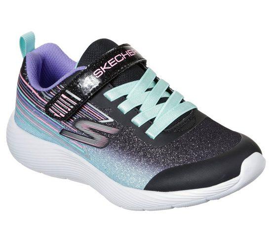 Skechers Kids »DYNA-LITE« Sneaker mit gepolstertem Schaftrand