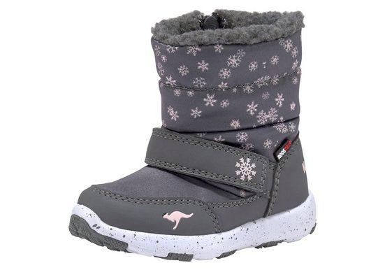 KangaROOS »Snowrush« Winterstiefel