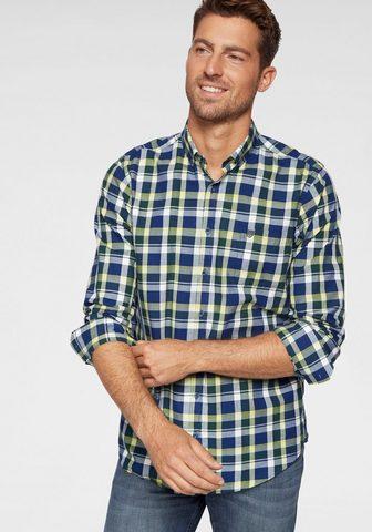 BASEFIELD Marškiniai ilgomis rankovėmis