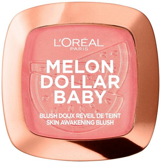 L'ORÉAL PARIS Rouge »Melon Dollar Baby Blush«