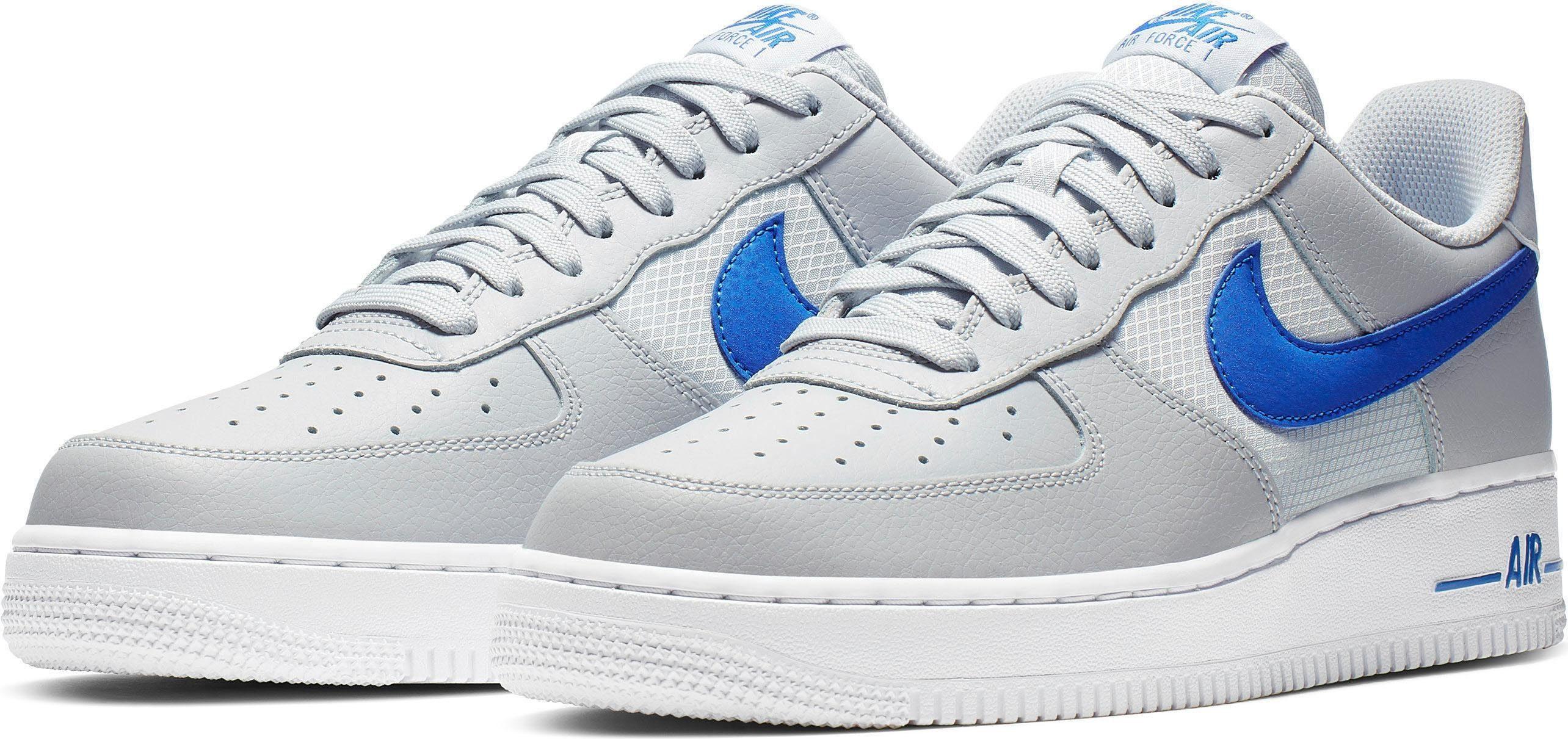 Nike Sportswear »AIR FORCE 1 '07 LV8 WE« Sneaker, Stylischer Sneaker von Nike online kaufen   OTTO