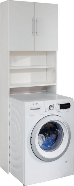 trendteam Waschmaschinenumbauschrank »Basix«   Küche und Esszimmer > Küchenschränke > Umbauschränke   trendteam