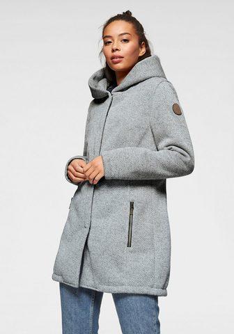 Kуртка флисовая трикотажная »FRY...