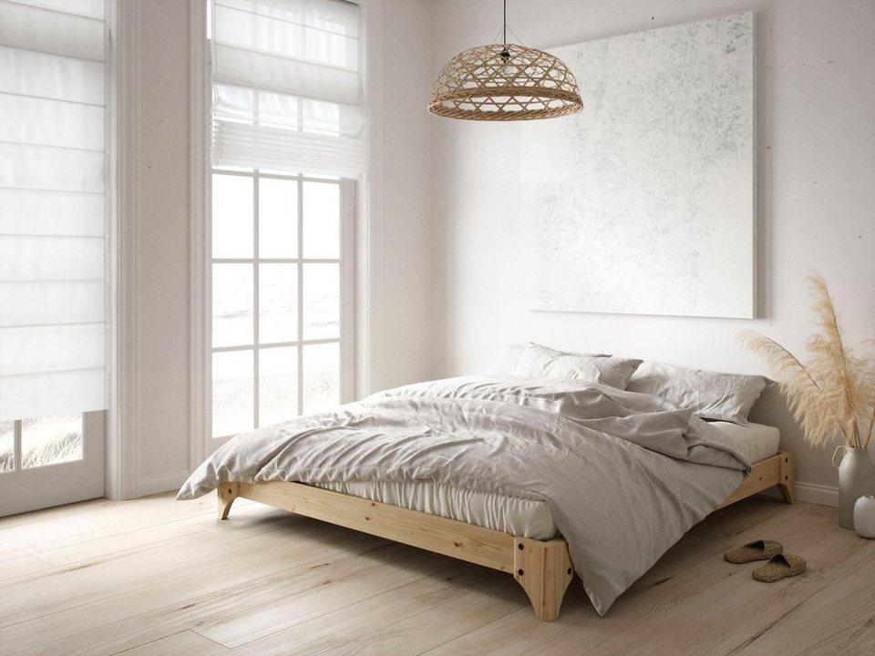 karup design futonbett elan online kaufen otto. Black Bedroom Furniture Sets. Home Design Ideas