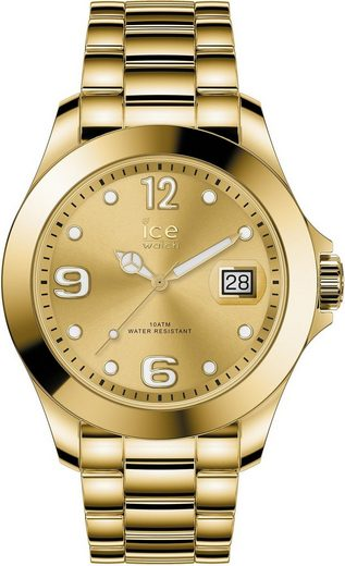 ice-watch Quarzuhr »ICE steel, 016777«