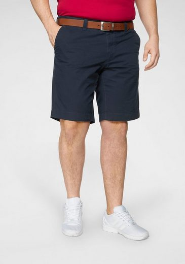Tommy Hilfiger Big & Tall Chinoshorts »BIG & TALL BROOKLYN SHORT LIGHT TWILL«