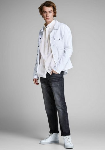 Jack & Jones Langarmhemd »SUMMER SHIRT«