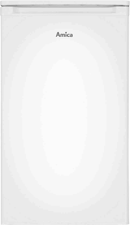 Amica Table Top Kühlschrank VKS 15416 W, 85 cm hoch, 48 cm breit
