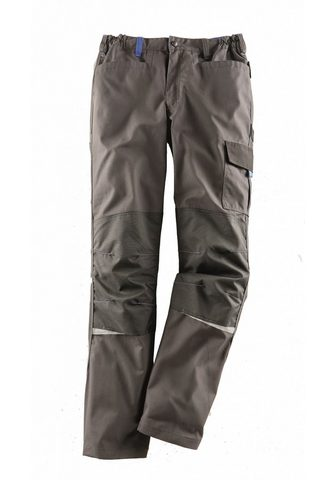 TERRATREND JOB Darbinės kelnės su vielen kišenė