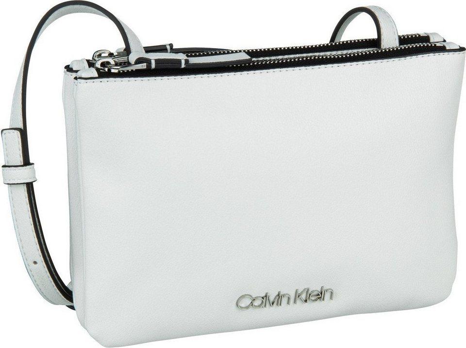 b9500159a0dd2 Calvin Klein Umhängetasche »CK Must EW Crossbody«