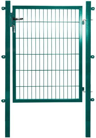 ARVOTEC Varteliai LxH: 1x12 m grün