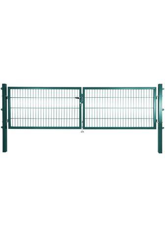 ARVOTEC Tvora-varteliai LxH: 3x08 m grün