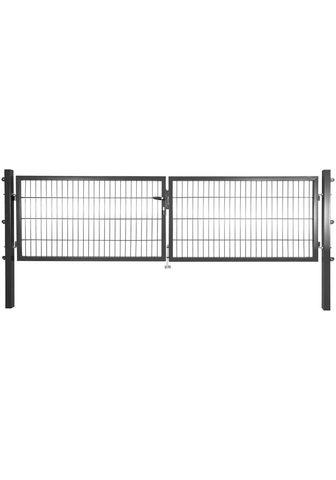 ARVOTEC Tvora-varteliai LxH: 3x08 m anthrazit