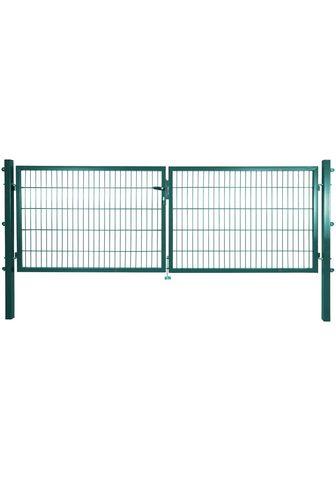 ARVOTEC Tvora-varteliai LxH: 3x1 m grün